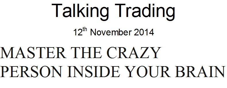 talking trading