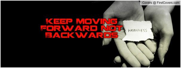 forwardnotback